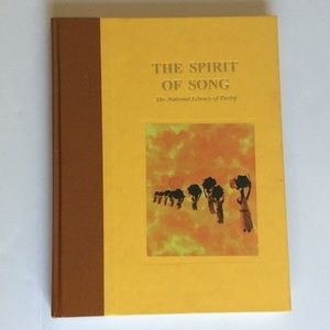 1998 The Spirit of Song National Library of Poetry